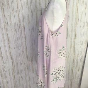 Show Me Your MuMu Dresses - Show me your Mumu Lavender Floral swing dress Med
